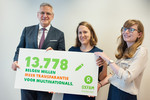 petition  for belgian minister of economy Kris Peeters